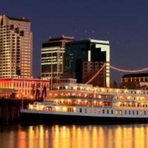 Delta King Hotel