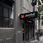 Punthill Apartment Hotels Manhattan