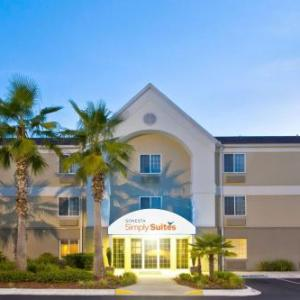 Candlewood Suites Jacksonville Southpoint