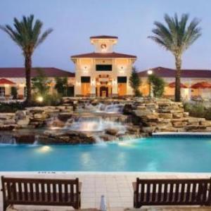 The Wharf at Sunset Walk Hotels - Holiday Inn Club Vacations At Orange Lake Resort