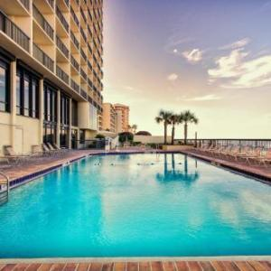Holiday Inn Express Daytona Beach Ss 4 76 Miles Away From Port Orange