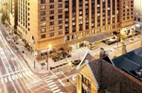 Embassy Suites Hotel Chicago Downtown Image