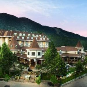 Hotels near Harrah's Lake Tahoe - Lake Tahoe Resort Hotel