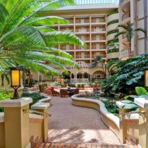 Embassy Suites Hotel Orlando-North