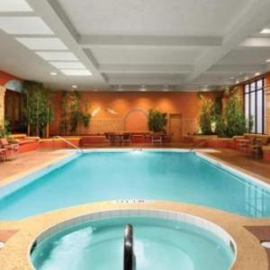 Embassy Suites Hotel Jacksonville-Baymeadows