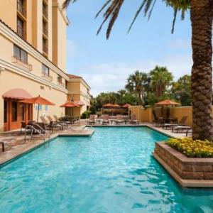 Embassy Suites Hotel Orlando-Int'L Dr. South/Conv. Center