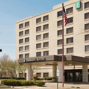 Ravinia Hotels - Embassy Suites Hotel Chicago-North Shore/Deerfield