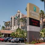 Embassy Suites Los Angeles -Downey