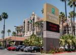 Downey California Hotels - Embassy Suites Hotel Los Angeles-downey