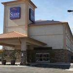 Sleep Inn & Suites Garden City