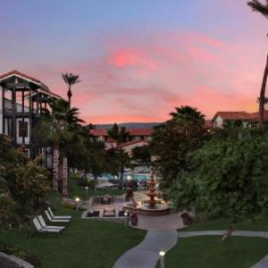 McCallum Theatre Hotels - Embassy Suites Hotel Palm Desert Resort