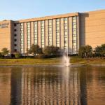 Embassy Suites Chicago -Schaumburg/Woodfield