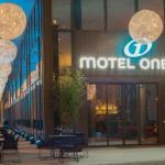 Motel One Dresden am Zwinger