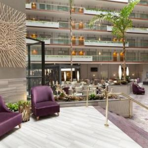 The District Tustin Hotels - Embassy Suites Hotel Irvine-Orange County Airport