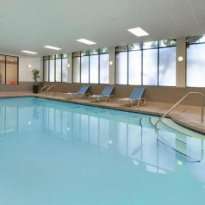 Hotels near Alex Madonna Expo Center - Embassy Suites by Hilton San Luis Obispo