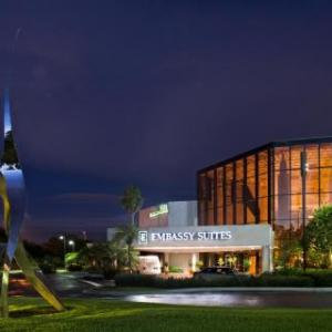 Embassy Suites Palm Beach Gardens -PGA Boulevard