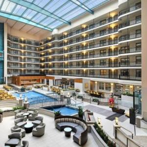 Embassy Stes Hotel Anaheim-North Located Near Disneyland Pk