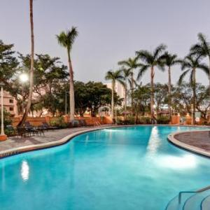 Opa Locka Airport Hotels - Embassy Suites Hotel Miami - International Airport