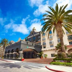 Embassy Suites Hotel Los Angeles-International Airport South CA, 90245