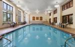 Napa California Hotels - Embassy Suites Hotel Napa Valley