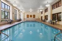 Embassy Suites Hotel Napa Valley