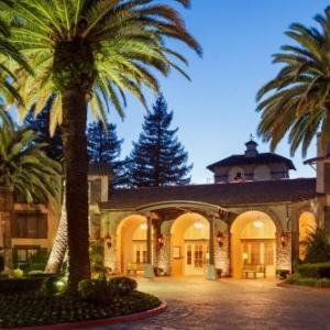 Hotels near Uptown Theatre Napa - Embassy Suites Hotel Napa Valley