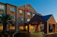 Fairfield Inn Orange Park