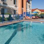 Fairfield Inn by Marriott Santa Clarita Valencia