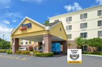 Fairfield Inn Orlando Airport Image