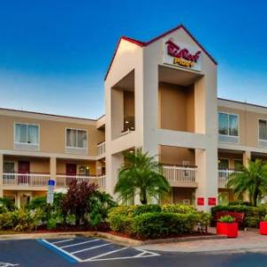 Red Roof Inn PLUS  Orlando - Convention Center / Int'l Dr
