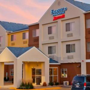 Fairfield Inn & Suites By Marriott Joliet North/Plainfield