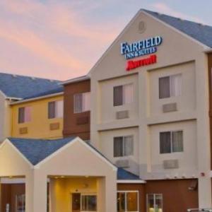 Fairfield Inn & Suites Joliet North/plainfield