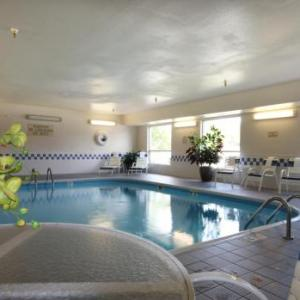 Americinn By Wyndham Moline Airport/ Quad Cities