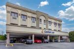 Woodbury New York Hotels - Comfort Inn Syosset
