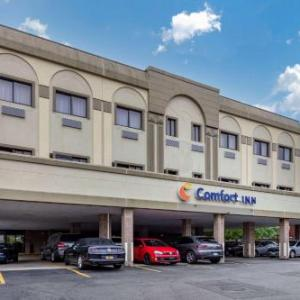 Comfort Inn Syosset-Long Island