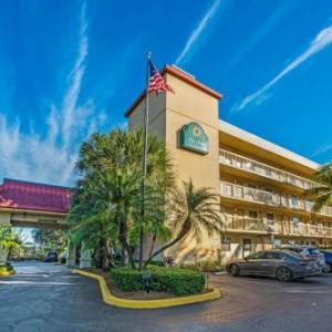 Hotels near South Florida Fairgrounds - La Quinta Inn by Wyndham West Palm Beach - Florida Turnpike