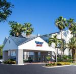 Fort Myers Florida Hotels - Fairfield Inn & Suites By Marriott Fort Myers Cape Coral