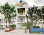 Brea California Hotels - Quality Inn Placentia - Anaheim