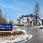 Fairfield Inn By Marriott Syracuse Clay