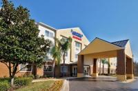 Fairfield Inn And Suites By Marriott Tampa North Image