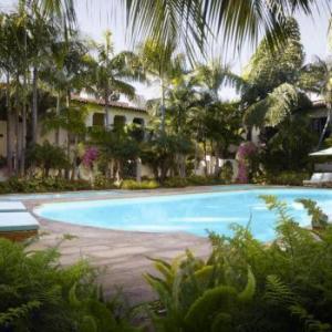 Four Seasons Resort Santa Barbara
