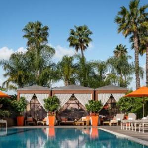 Hotels near Writers Guild Theater - Four Seasons Hotel Los Angeles At Beverly Hills