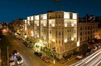 Hotel Majestic Image