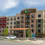 Holiday Inn Express Hotel & Suites Billings