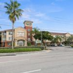 Extended Stay America -Fort Lauderdale -Cypress Creek -Park North