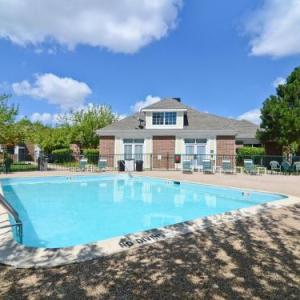 Homewood Suites By Hilton Chicago/schaumburg