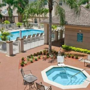 Suncoast Credit Union Arena Hotels - Homewood Suites By Hilton Fort Myers