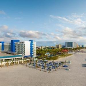 Capitol Theatre Clearwater Hotels - Hilton Clearwater Beach Resort & Spa