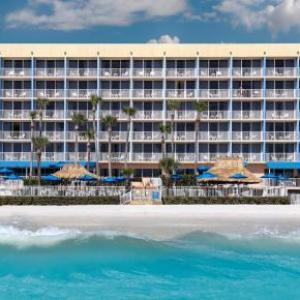 Doubletree Beach Resort Tampa Bay-North Redington Beach