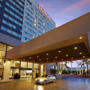 Hotels near Observatory North Park - Hilton San Diego Mission Valley